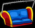 Ferris Wheel Chair sprite 008