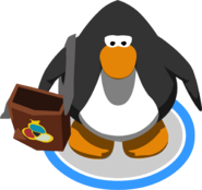 Card-Jitsu Carryall in-game
