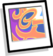 Neon Mania Background clothing icon ID 9014