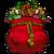 Santas-present-bag