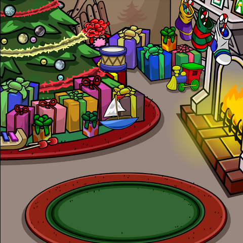 File:Holiday Fireplace Background.png