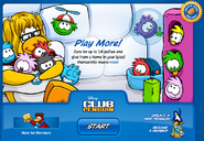 January 19, 2009 Login Screen 3