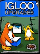 Igloo Upgrades August 2007