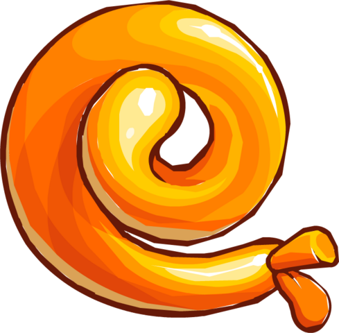 File:Orange Puffle Wild Berry CP Times 2.png