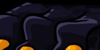 Onyx Dragon Feet