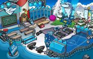 Penguin Cup Beach