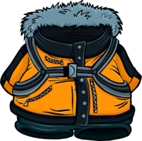 Yellow Expedition Jacket clothing icon ID 4254.png