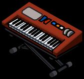 ElectricKeyboard