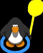Lemon Balloon In-Game
