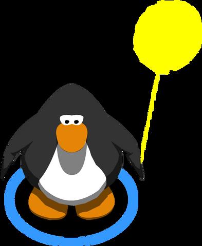 File:Lemon Balloon In-Game.png