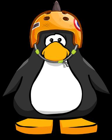 File:Orange Skate Spike Helmet PC.png