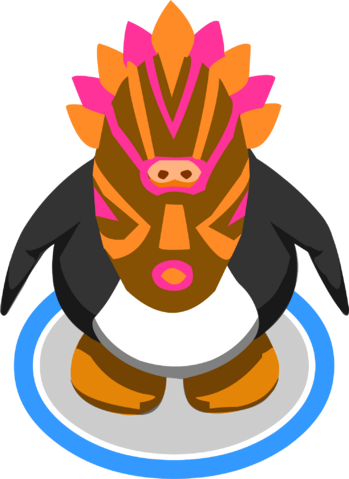 File:Pink Tiki Mask in game.PNG