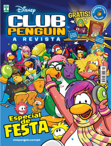 File:ClubPenguin A Revista 4th Edition.png