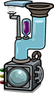 Puffle Washer sprite 001