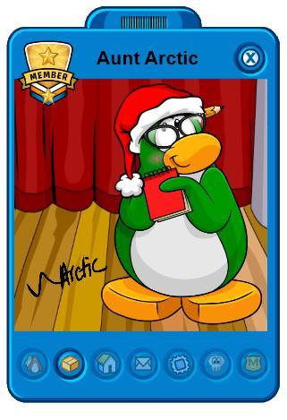 File:Aunt Arctic Christmas Custom Player Card.jpg