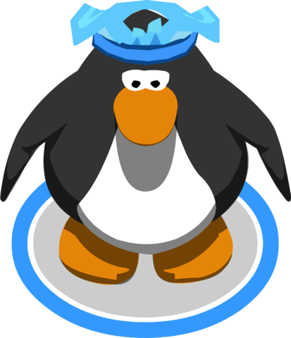 File:Blue Border Collie Headband ingame (CPW).png