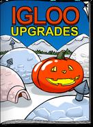 Igloo Upgrades October 2008