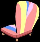 Pink Chair sprite 004