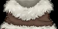 Warm Furry Frock