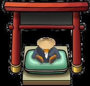 Dojo Sensei