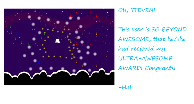 File:Hal's ULTRA AWESOME AWARD!.png
