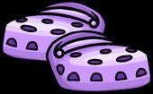 Purple Cuckoo Ka-Shoes 2