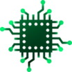 Decal Circuit icon
