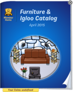 Furniture & Igloo Catalog April 2015