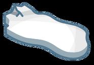 New Iceberg icon