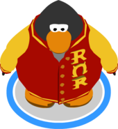 ROR Jacket In-Game