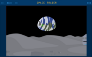 Beta Team Space Trader Gameplay 1