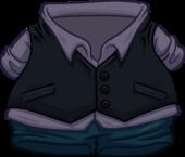 Jazzy Gray Shirt icon