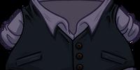 Jazzy Gray Shirt