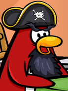 Rockhopper pizza