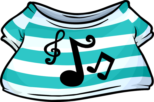 File:Pop-n-Lock Music Shirt clothing icon ID 4606.png