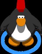 Red Mohawk IG