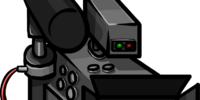 Video Camera (ID 3121)