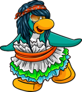 Penguin Style July 2012 3