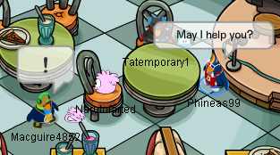 File:Fun wth Macgure Pzzaand others Puffle Party 2013
