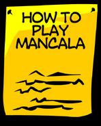 Mancala poster