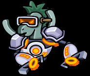 Microbot-RockingHorse