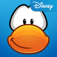 Club Penguin app icon 1.5.3