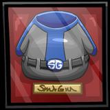 Shadow Guy Shadow Box furniture icon
