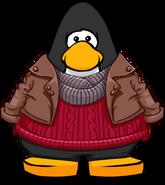 Snow Style Jacket PC