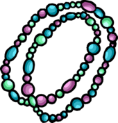Double Stranded Necklace icon