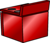 Shiny Red Stove sprite 013