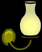 Single Wall Light sprite 001