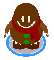 File:Gingerbread Costume ingame.PNG