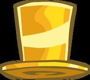 GoldTopHat