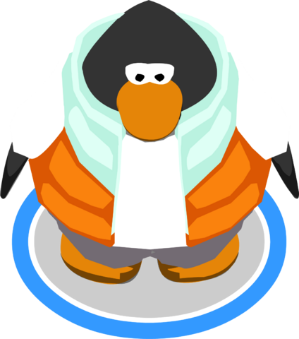 File:Orange Puffer Vest In-Game.png